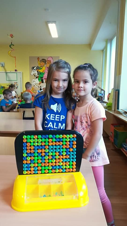 Spolu sa hráme: Paulínka a Ninka